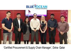 #Procurement has evolved through a series of challenges, growing from a minor function within finance or #operations, to become one of the most important components of modern corporate management. Train as a Certified #Professional Procurement Manager with Blue Ocean Academy and get certified by the American Purchasing Society to join an elite club of certified #procurementprofessionals worldwide..