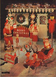 Sears Catalog Christmas 1969