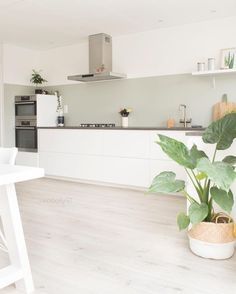 Kitchen liners: 90 models, designs and photos - Home Fashion Trend