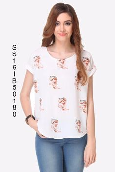 #Vyomini - #FashionForTheBeautifulIndianGirl #MakeInIndia #onlineshopping #Discounts #Women #Style #Western #OOTD #Top only Rs 836/, get Rs 220/ #CashBack  ☎+91-9810188757 / +91-9811438585