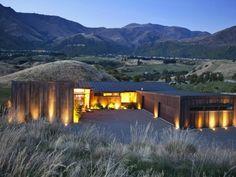 house in Queenstown,New Zealand