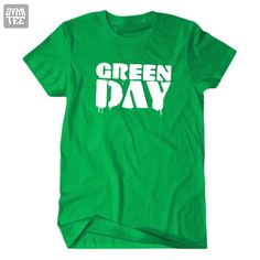 Check current price Green Day short sleeve women men t shirt Rock Star band music rock and roll 21 guns fashion homme jersey 100% cotton just only $10.26 with free shipping worldwide  #tshirtsformen Plese click on picture to see our special price for you