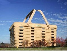 20 Unusual House Designs | Wacky Archives
