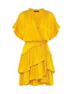 Marissa Webb: Lydia Dress (item detail - 1)