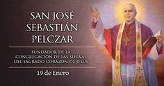 Fundador de la Congregación de las Siervas del Sagrado Corazón de Jesús. José Sebastián Pelczar nació el 17...