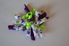 Fun Ribbon Bows!