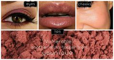 WHAT!!! You can use for more then just your eyes!  What other ways can you use your younique pigments on? In your hair or on your nails are just some others! Get your own at www.youniqueproducts.com/TracySchoenecker or www.facebook.com/YouniquebyTracyS