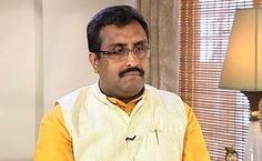 #Jammu #Kashmir   JUST INThere was no security lapse: Ram Madhav on Amarnath attackRead here - http://u4uvoice.com/?p=268094