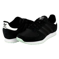 Adidas women's ZX Racer running shoes (6)