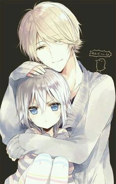 Even though she hates that I think her cute and super sweet, that anger makes her the most beautiful girl in the world. I will always love her the way she is..I'm lucky to have her so close to me...~Nakua
