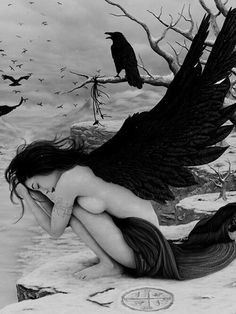 …angel of pain