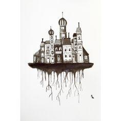 93/365 | Micaela Wernberg | 365-days illustration project