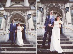 London Kensington & Chelsea Wedding Ceremony, Kensington And Chelsea Registry Office Wedding www.lovestruckphoto.co.uk