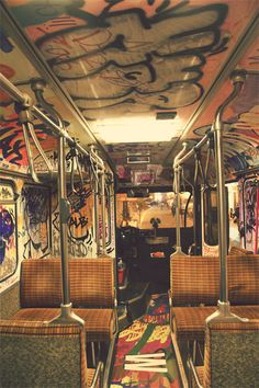 Bus | @SingleFin_