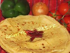 Tortillas+(mexicaine)+light+(99Kcal)