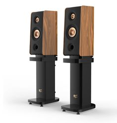 Mono and Stereo High-End Audio Magazine: Sota Acoustics Viotti One speakers NEW