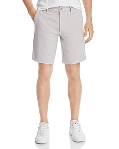 Joe's Jeans Twill Regular Fit Shorts In Harbor Mist Joes Jeans, Workout Shorts, Mists, Bermuda Shorts, Fitness, Men, Clothes, Collection, Kleding