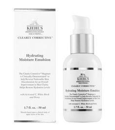 Clearly Corrective™ Hydrating Moisture Emulsion