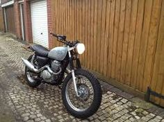Image result for honda cl400