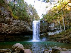 10 Amazing State Parks In Georgia That Will Knock Your Socks Off Hiking In Georgia, Georgia State Parks, Red Top Mountain, Places To Travel, Places To See, Cloudland Canyon, Camping Life, Camping Spots, Travel Usa
