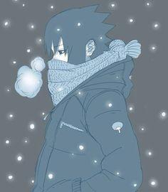 Sasuke Uchiha - Fanart
