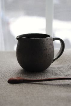 rustic milk creamer - Google Search