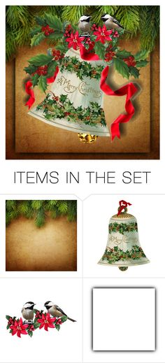 """""""Ring the Merry Bells"""" by elsiemarley22 ❤ liked on Polyvore featuring art"""