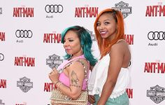 """Tameka """"Tiny"""" Harris Daughter, Zonnique Pullins DISOWNED By REAL Father, Zonnie Pullins Over T.I. Beef - http://www.ratchetqueens.com/tameka-tiny-harris-daughter-zonnique-pullins-real-father-zonnie-pullins-ti.html"""