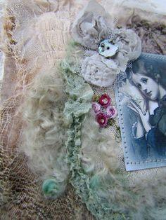 Suziqu's Threadworks: Fabric, Fibre and Lace Art