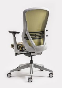 Cool Office Desk, Home Office Chairs, Office Furniture, Chair Design, Furniture Design, Work Chair, Conference Chairs, Ergonomic Office Chair, Swivel Chair