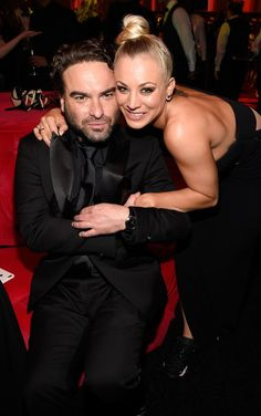 Kaley Cuoco and Johnny Galecki Are Back Together! Inside Their...: Kaley Cuoco and Johnny Galecki Are Back Together! Inside… #KaleyCuoco