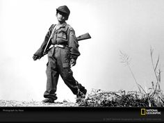 Khmer Rouge - Cambodia