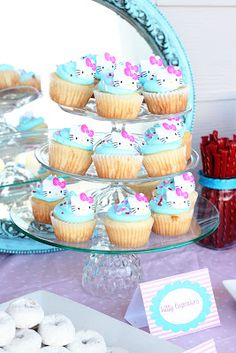 Nature's Heirloom: Hello Kitty Party
