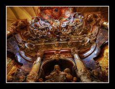 Altar Catedral de Toledo