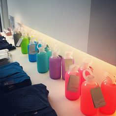 Photo by lynnsteven Cute Jeans, Summer Colors, Water Bottles, Coral Color, Rainbow, My Style, Sweet, Check, Instagram Posts