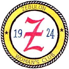 Zebulon Woman's Club 405 W. Sycamore St Zebulon, NC 27597 (919) 269-2104 The Zebulon Woman's Club works to improve the social and cultural life of the women of the area, and to encourage their participation in activities that promote the welfare of the community.