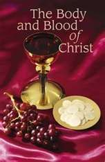 Body and Blood of Christ