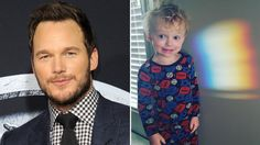 Chris Pratt gushes about his 'wildly cute, fun and awesome' son Jack