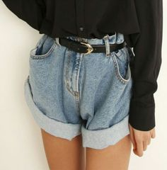 Need these shorts