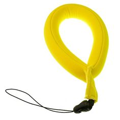 Waterproof Camera Float Foam Yookat Waterproof Float Strap Floating Wrist Strap for Underwater GoPro Panasonic Lumix Nikon COOLPIX S33 and Other Cameras >>> Find out more about the great product at the image link.