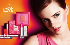 NEW! LANCOME SPRING SUMMER 2013 COLLECTION - Armocromia Make Up