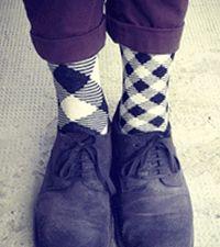 untuned socks for smart feet Oybo