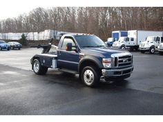 Price Drop 26K 2009 Ford F450 EXT