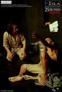 La amistad entre Juan e Hilario, salir de lo monótono, tener esperanza...