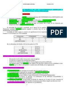 [TEMARIO OPOSICIONES] Resumen constitución española Periodic Table, Education, World, Right To Privacy, Periotic Table, Teaching, Training, Educational Illustrations, Learning