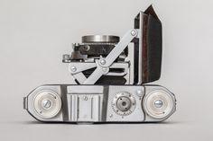 Old camera