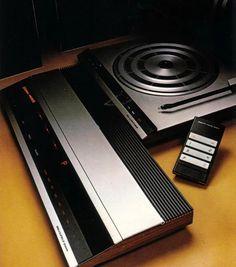 B&O Beosystem 2400 (1979) www.1001hifi.com