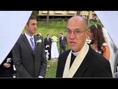 Priest stops wedding to scold photog...