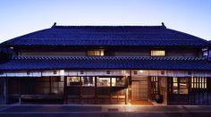 「城下町全体」がひとつのホテル。400年の歴史にとけ込むように泊まりたい!2016
