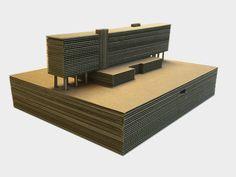 scale model design peace cardboard Karton Design, Delft, Scale Models, Peace, Google, Home Decor, Decoration Home, Room Decor, Scale Model